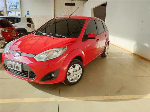 Fiesta 1.6 Rocam Hatch 8v Flex 4p Manual