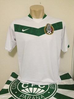 Camisa México Nike