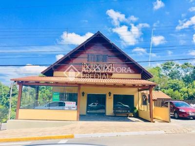 Loja - Centro - Ref: 276989 - L-276989