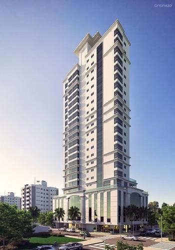 Apartamento Em Meia Praia  -  Itapema - 2458