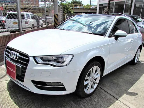 Audi A3 Stronic Atraction Coupe