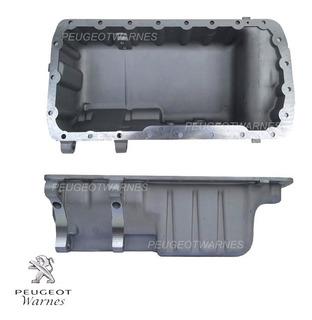 Carter De Aceite Aluminio Peugeot Partner 1.9 Diesel C/aire