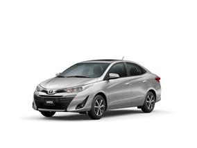 Toyota Yaris Sedan Xls 1.5