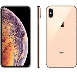 Apple iPhone Xs Max 256 Gb Tela 6.5 4g 1 Ano De Garantia