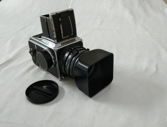 Câmera Fotográfica Hasselblad 500cm
