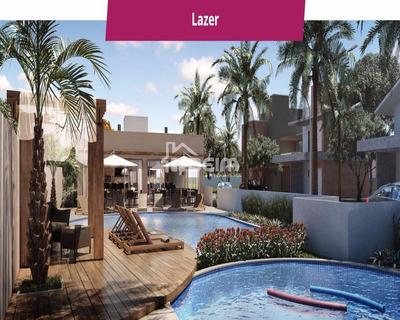 Terreno No Brisas Condomínio Parque - Te0028 - 2990538