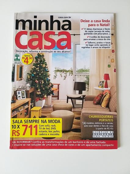 Revista Minha Casa 20 De Dezembro De 2011