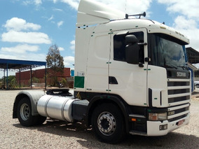 Scania 114 380 4x2 2008