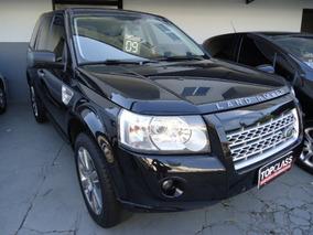 Land Rover Freelander 3.2 Hse 5p