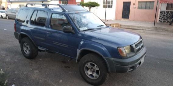Camioneta X-terra 2000 4x2 Se De Lujo En Muy Buen Estado