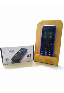 Telefono Basico Unonu U2 Dualsim