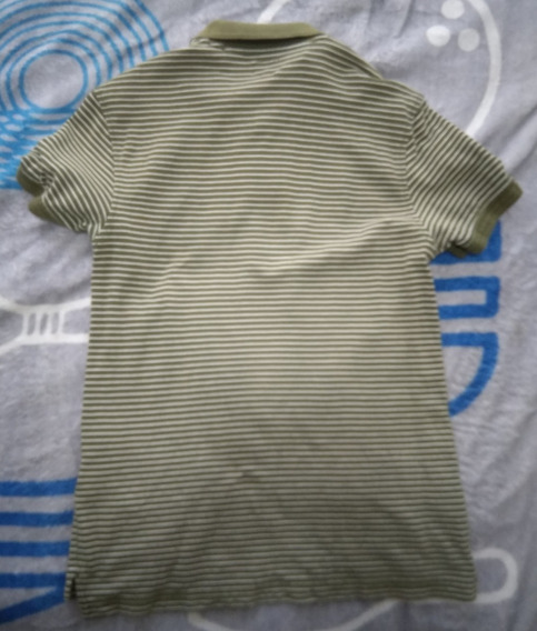 Playera Tipo Polo Levi´s