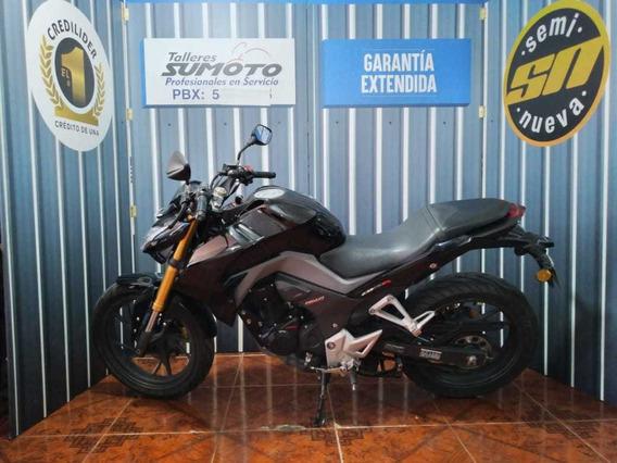 Cb190r Modelo 2017 Medellin