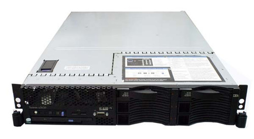 Servidor Ibm X3650 - 8gb - 4x 72gb (3)
