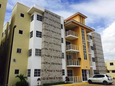 Apartamento En Venta En Santo Domingo Este En La San Isidro