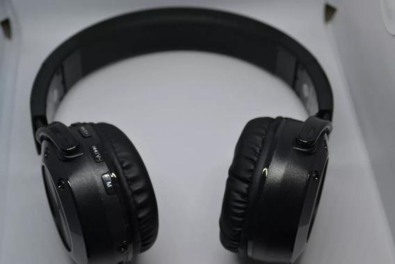 Fone De Ouvido Wireless Headset Bluetooth B-10 Bateria 8h Fo