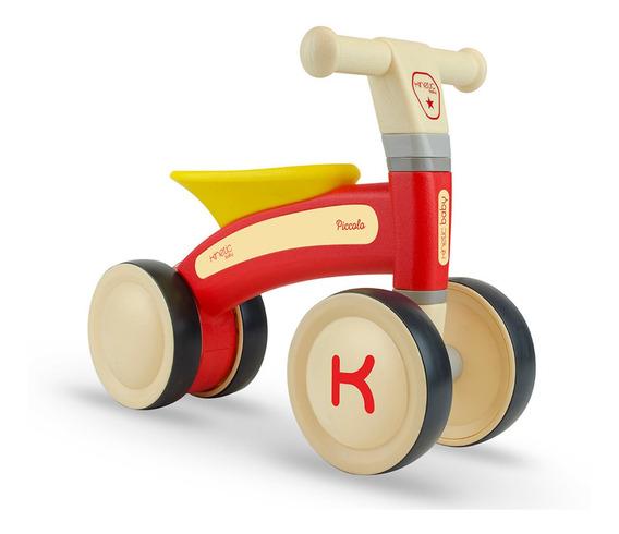 Bicicleta Montable Juguete Para Bebes Kinetic Piccolo Baby R