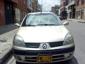 Renault Clio Dynamique 2006 Excelente Estado
