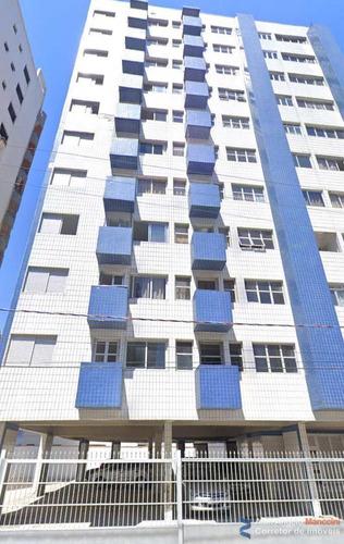 Apartamento Com 2 Dorms, Boqueirão, Praia Grande - R$ 235 Mil, Cod: 488 - V488