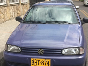 Volkswagen Gol Unico Dueño 114.000km