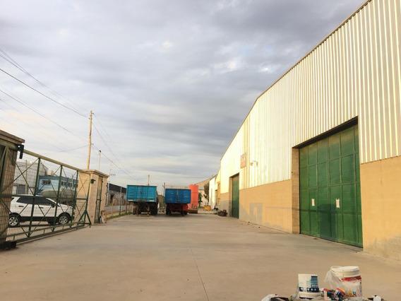 Depósito En Alquiler 2.000 M2 E. Echeverría Pque Industrial