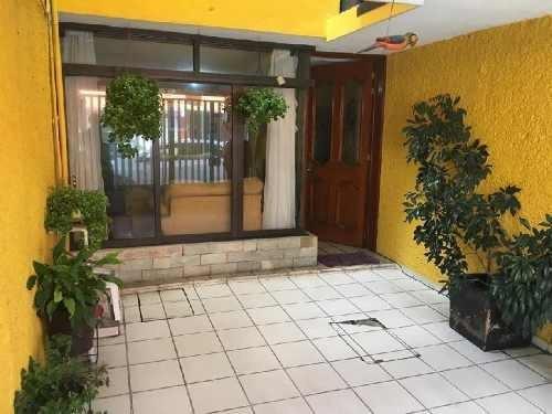 Casa Sola En Venta En Las Palomas, Toluca, México