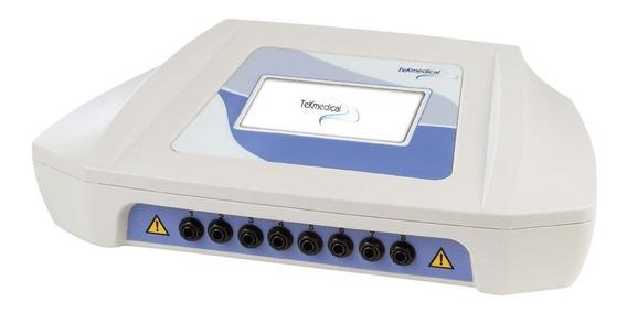 Electroestimulador Tekmedical Egea - Electrodos Smart Touch