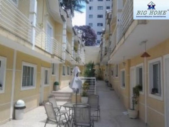 Casa Residencial À Venda, Vila Isolina Mazzei, São Paulo - Ca1017. - Ca1017 - 33598642