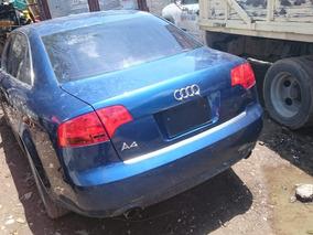 Audi A4 Audi A4 Por Partes
