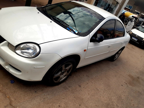 Chrysler Neon 2.0 2000 Le 2001