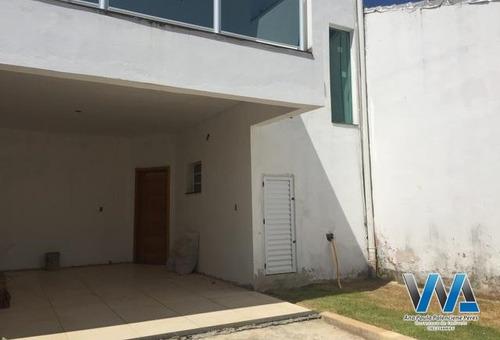Casa No Residencial Vem Viver - 899
