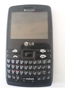 Celular LG X335