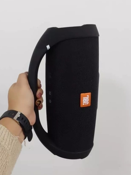 Corneta Portátil Jbl Boombox L Bluetooth Usb (35usd) 32 Cm