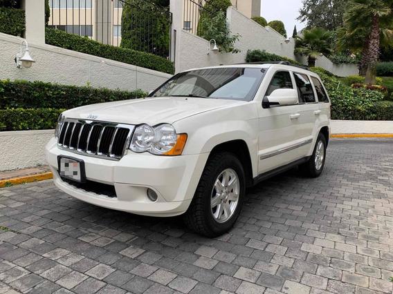 Jeep Grand Cherokee Blindada Nivel 3+