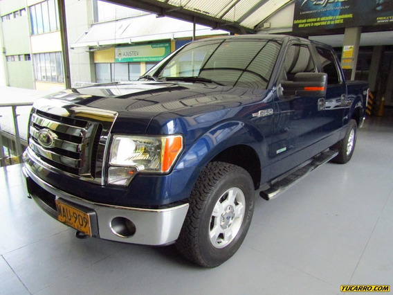 Ford F-150 Xlt Eco Boost