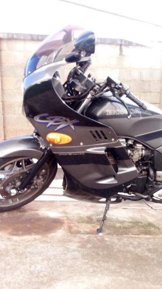Cbr 750 Four 93 Indy Preta