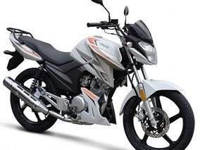 Yamaha Ybr Z 125
