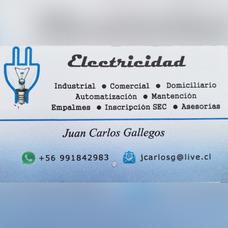 Electricidad Araucanía