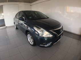 Nissan Versa 1.8 Advance Mt 2017