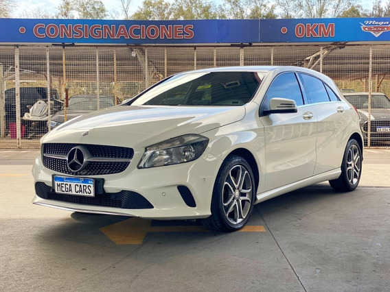 Mercedes Benz A200 Blueefficiency Urban At 2017