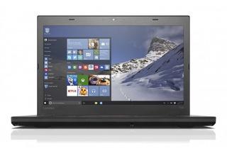 Lenovo Thinkpad T460p Core I5-6300h 2.3ghz, 8gb Ram, 500 Dd