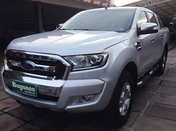 Ford Ranger Xlt 3.2 Cd 4x4