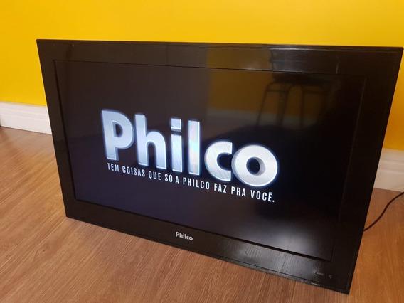 Tv Led 24 Polegadas Philco