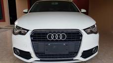Hermoso Audi A1 Impecable, 37mil Kilómetros Recorridos