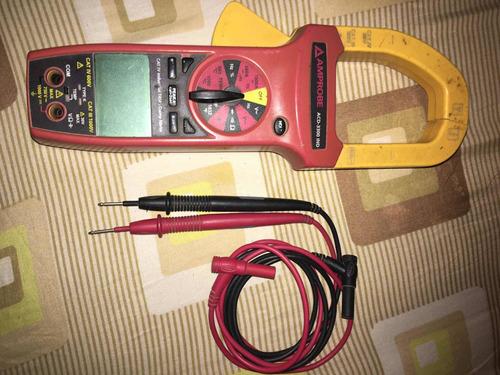 Pinza Amprobe Acd-3300 Ind