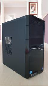 Pc Core I5 3ºger. Ssd 120gb + 8gb De Memória E Mais...