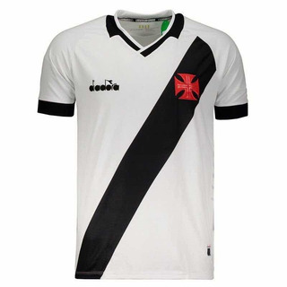 Camisa Vasco 2019 Diadora Original Oficial