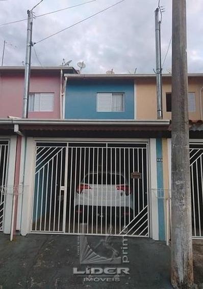 Sobrado Jardim Recreio Bragança Paulista - Ca0493-1