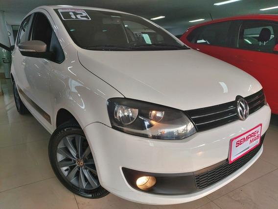 Volkswagen Fox 1.6 Rock In Rio Total Flex 5p 2012 Veiculos