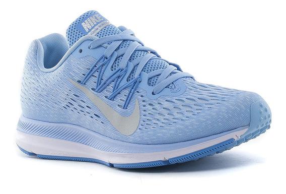 Zapatillas Zoom Winflo 5 Nike Nike Tienda Oficial